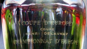 Puchar Henri Delaunay'a  przyjedzie do Warszawy