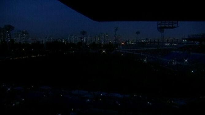Wyłączyli prąd w kraju, bo było zbyt upalnie