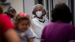 Ekspertka WHO: testowanie szczepionek może zostać przyspieszone do sześciu miesięcy
