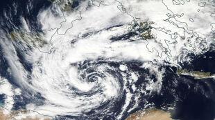 Głęboki niż znad Morza Śródziemnego może być groźny i dla nas. Przykład? Powódź z 1997 roku